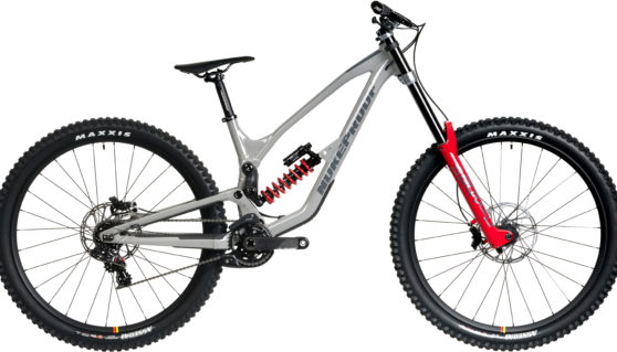 Nukeproof Dissent RS Bike