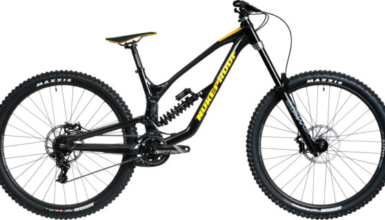 Nukeproof Dissent Comp Bike