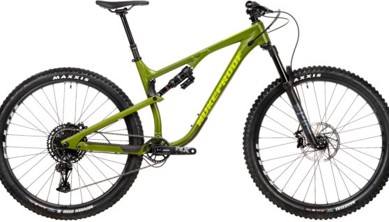 Nukeproof Reactor Expert Bike