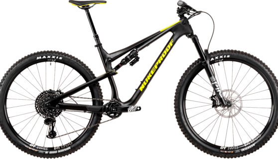 Nukeproof Reactor Pro Carbon Bike