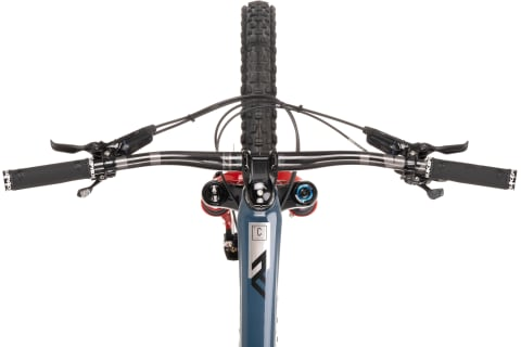 Nukeproof Reactor 275/290 Carbon RS