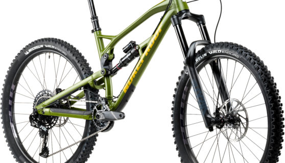 Nukeproof Mega Expert Bike
