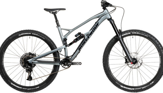 Nukeproof Mega Comp Bike