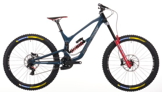 Nukeproof Dissent 275/290/297 RS