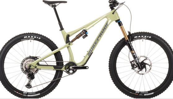 Nukeproof Reactor 275/290 Carbon Factory