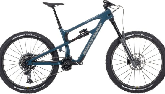 Nukeproof Mega 275/290 Carbon RS