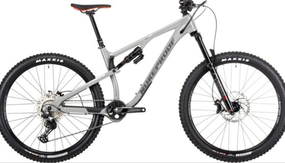 Nukeproof Reactor 275/290 Alloy Comp