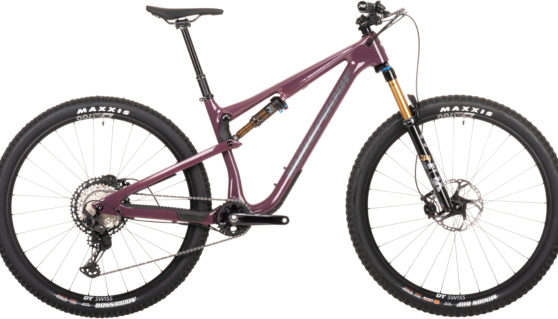 Nukeproof Reactor Carbon 290 ST